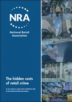 The hidden costs of retail crime