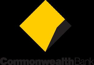 Commonwealth Bank of Australia logo partner of the National Retail Association