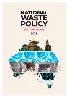 National Waste Policy Action Plan 2019