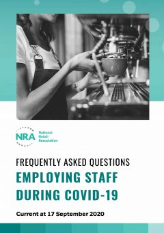 Frequently Asked Questions | Employing Staff During COVID-19