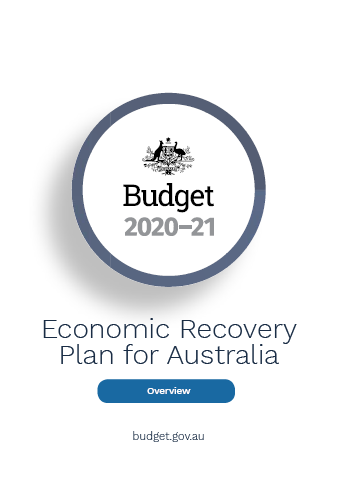 Federal Budget economic recovery for retailers