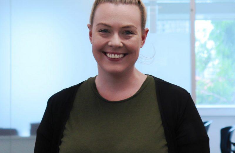 Sarah Taylor Training Administrator