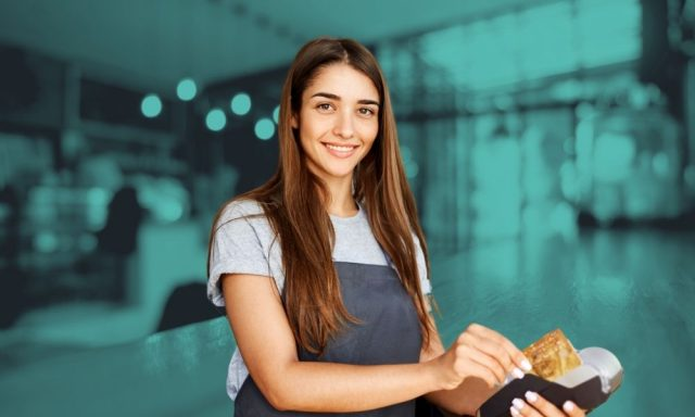 SIR20216 Certificate II in Retail Services