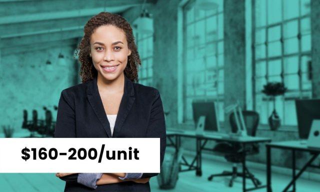 Women's Leadership Program