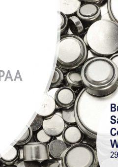 INPAA Button Battery Safety & Compliance Presentation